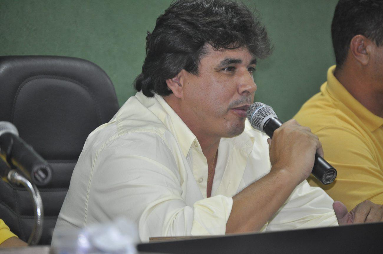 Vereador quer incluir ensino da Lei Maria da Penha nas escolas municipais