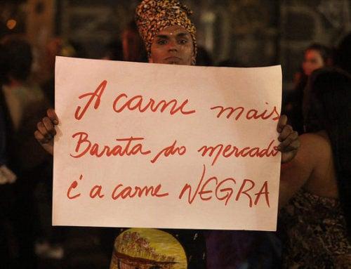 Mortes de mulheres no Brasil têm raça e classe definidas, dizem pesquisadores