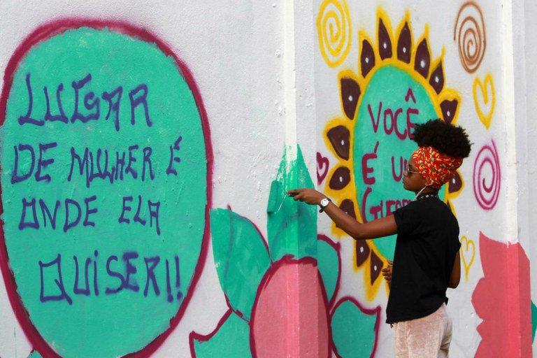 Como a violência doméstica atinge as mulheres no Nordeste