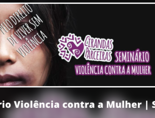 Seminário Violência contra a Mulher | Centro Cultural Da Camara De Vereadores De Salvador | Quarta, 29. Novembro 2017