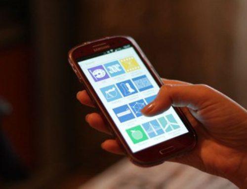 A tecnologia no combate à violência contra a mulher